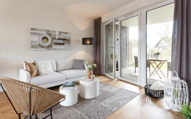Homestaging Fotografie Hamburg