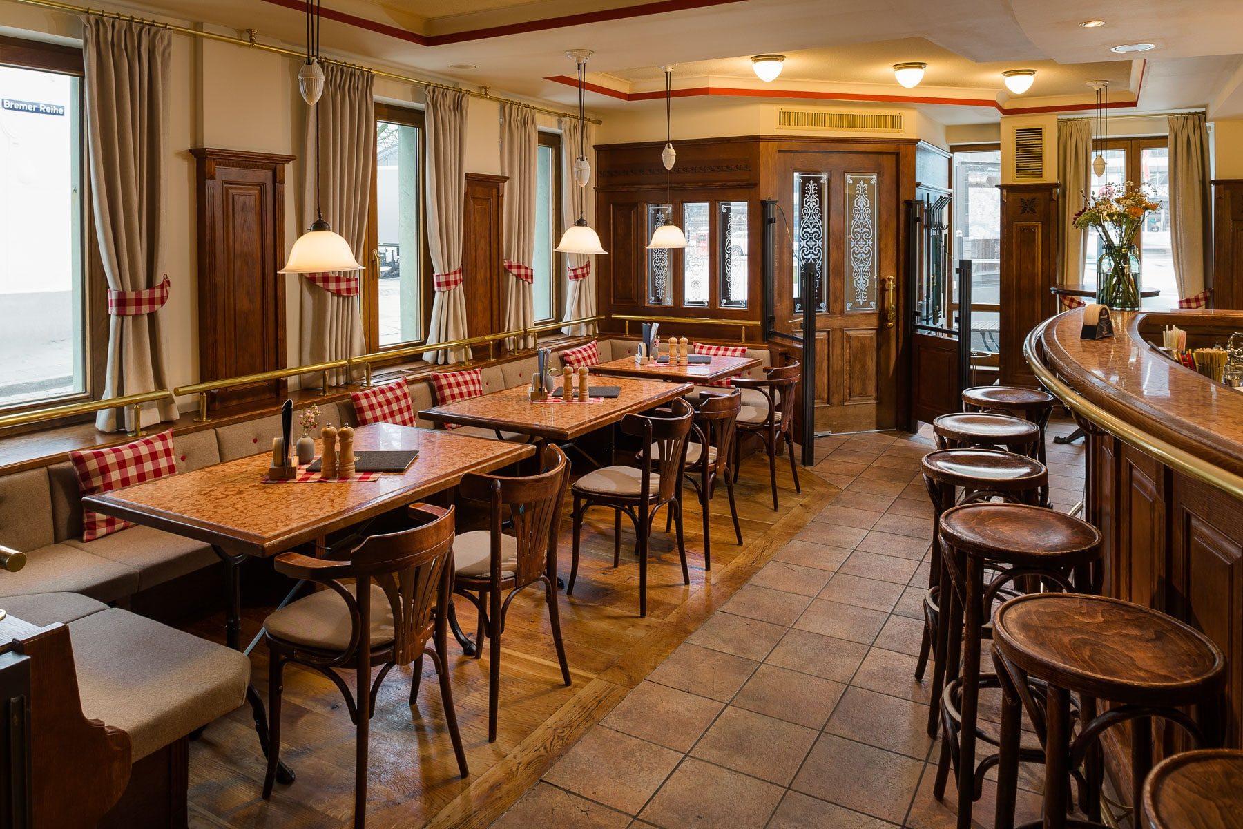 Restaurant Europäischer Hof