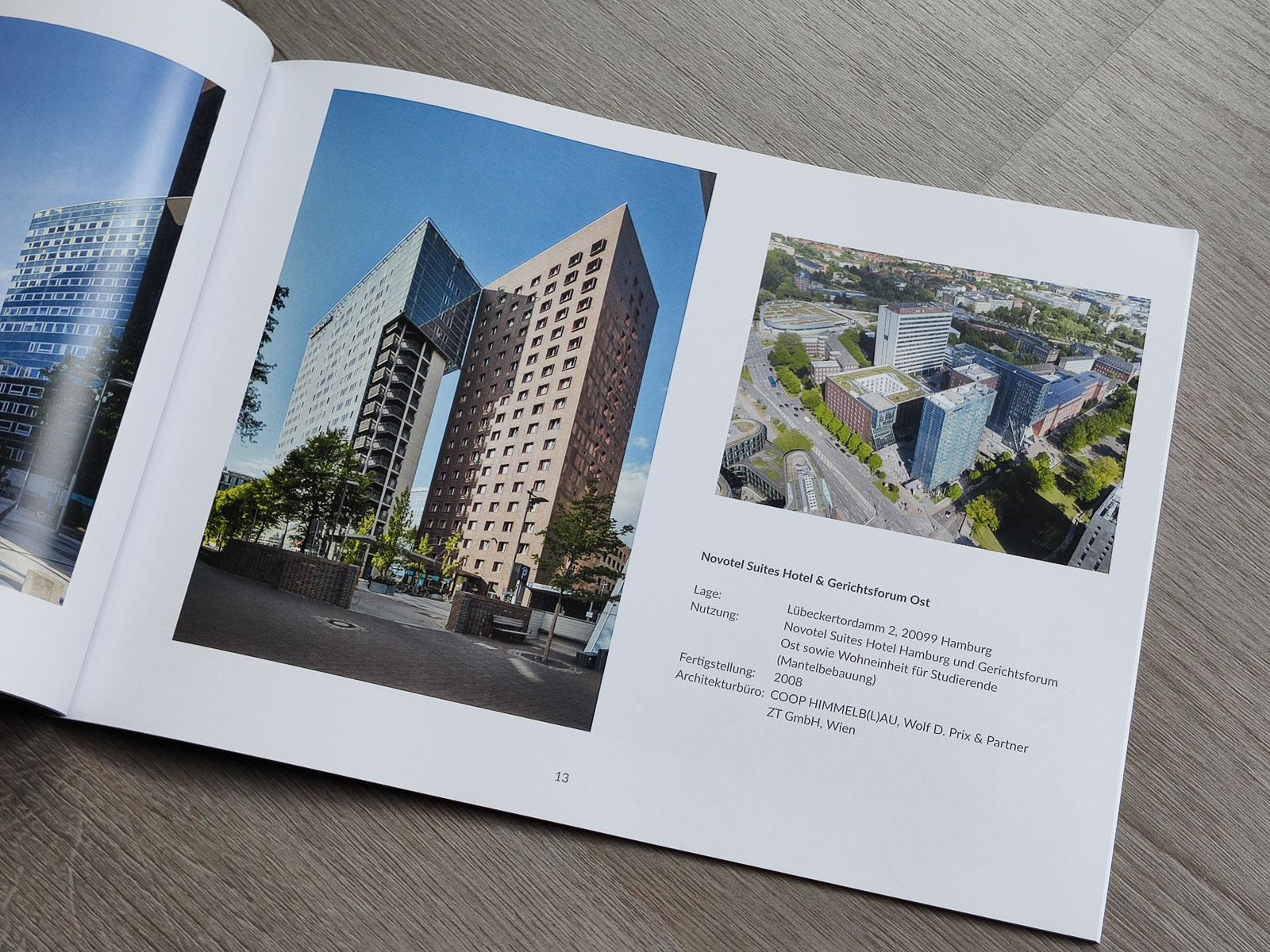 Novotel Suites Simens Hamburg