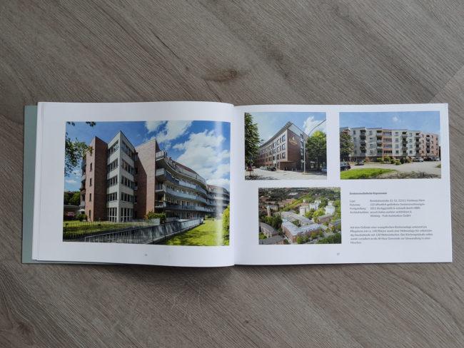 Architekturfotografie Seniorenresidenz