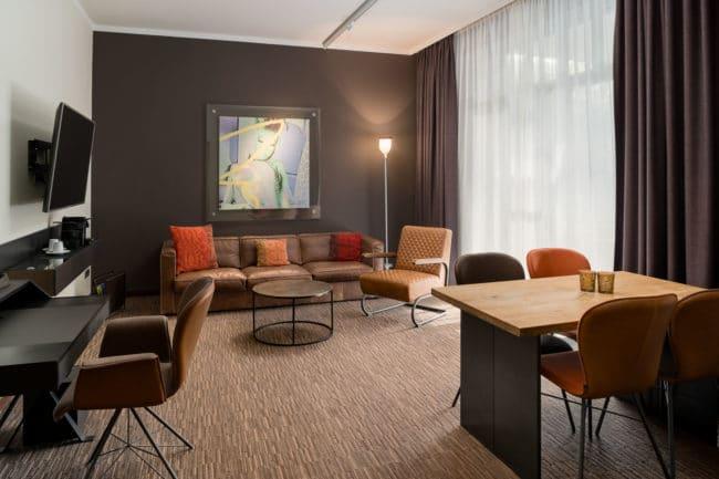 East Hotel Interiorfotografie
